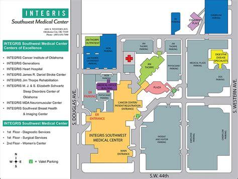 Southwest General Hospital Detox by Navigating The Hospital Integris