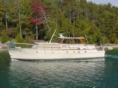used boats northern michigan bergmann marine in charlevoix michigan provides northern