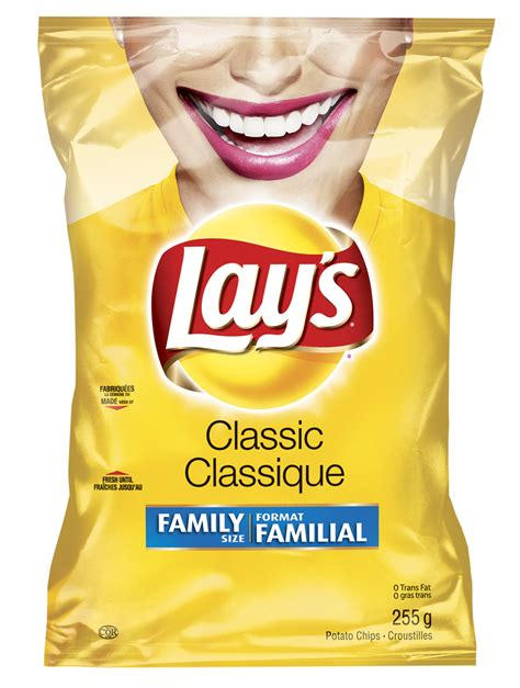 Lays Sweepstakes - frito lay contest gives customers reason to smile canadian grocer