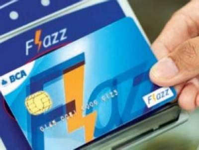 Promo Kartu Prabayar Bank Flazz Bca bca gandeng bpd jajakan kartu prabayar bank