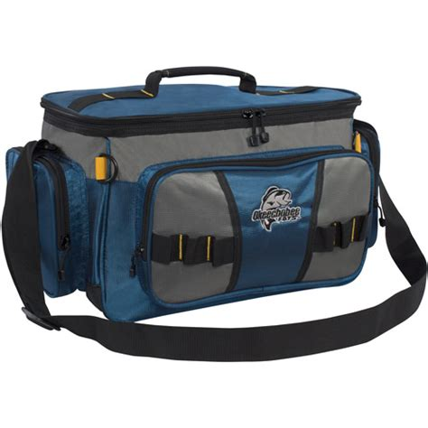 okeechobee fats medium soft sided tackle bag walmart