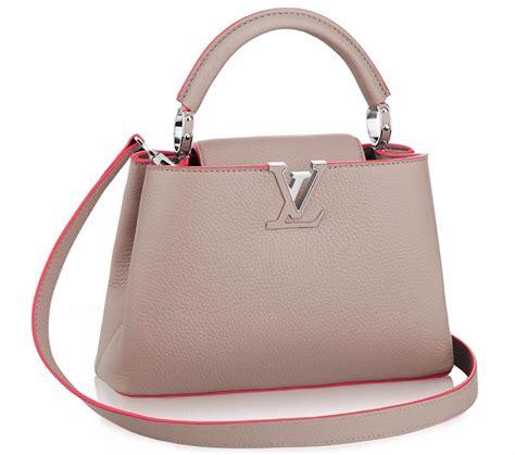 Tas Louis Vuitton Pallas Bb Bags 8488 Lv Wanita Import Branded Murah louis vuitton capucines with contrasting details purseblog