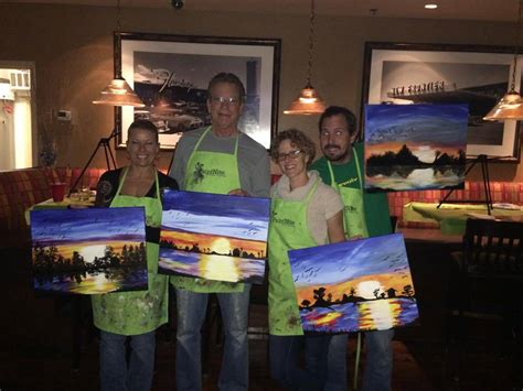 groupon paint nite groupon is at it again with paint