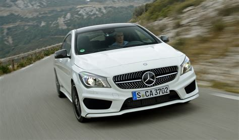 mercedes dealership mercedes benz cla review caradvice