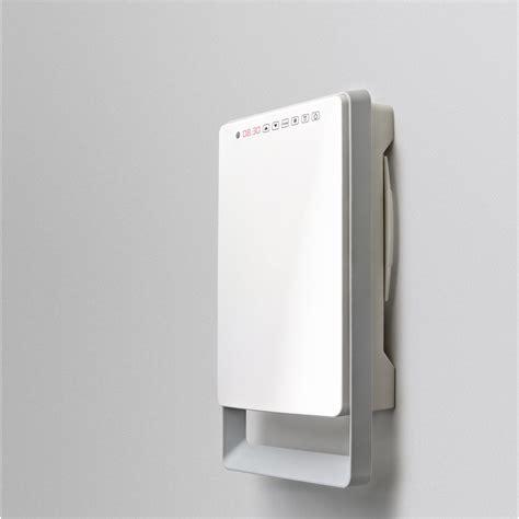 incroyable chauffage salle de bain soufflant #4: radiateur ... - Radiateur Electrique Soufflant Mural Salle De Bain Noirot