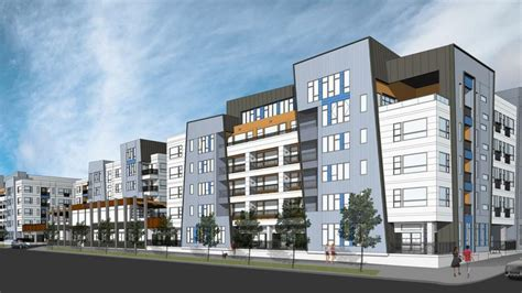 Apartments In Denver 750 Mill Creek Plans 2nd Rino Apartment Project Denver