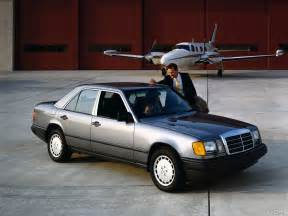 Mercedes Gallery Mercedes E Class W124 Photos Photo Gallery Page 2