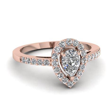 teardrop engagement rings fascinating diamonds