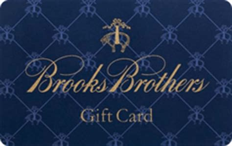 Brooks Brothers Gift Card Pin - buy brooks brothers gift cards at a discount gift card granny 174