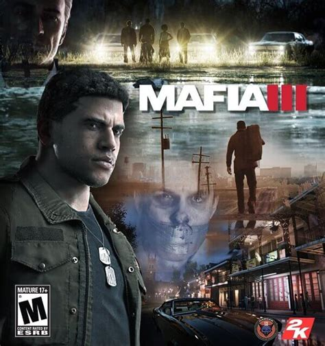 Mafia 3 Pc mafia 3 free pc torrent crack2games