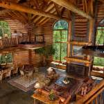 poll which rustic great room do you prefer homes of poll which rustic great room do you prefer homes of
