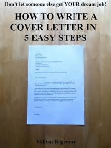 steps on how to write a cover letter how to do a resume for a how to do a how to do a