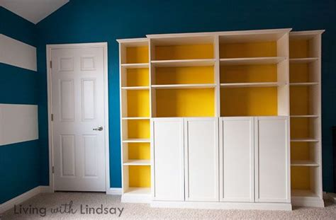 ikea built ins 9 best images about bookcase built ins on pinterest ikea