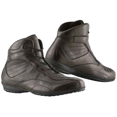 high end motorcycle boots stylmartin motorcycle city boots los angeles outlet