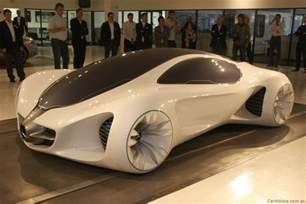 Mercedes Biome Mercedes Biome Smart 454 Maybach Drs Debut At Los