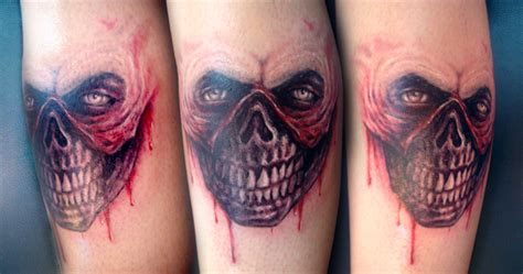 tattoo nightmares gills tattoo ideas by francis gill