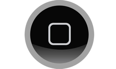 Home Button Mac by Apple May Differentiate Iphone 5s Fingerprint Scanning Home Button With Silver Ring U