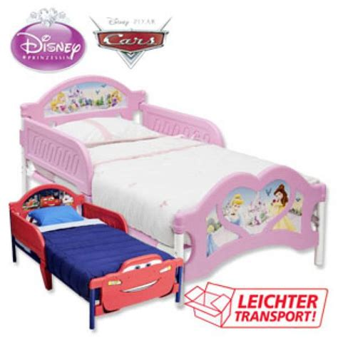 Bett Real by Disney Cars Kinder Bett Real Ansehen