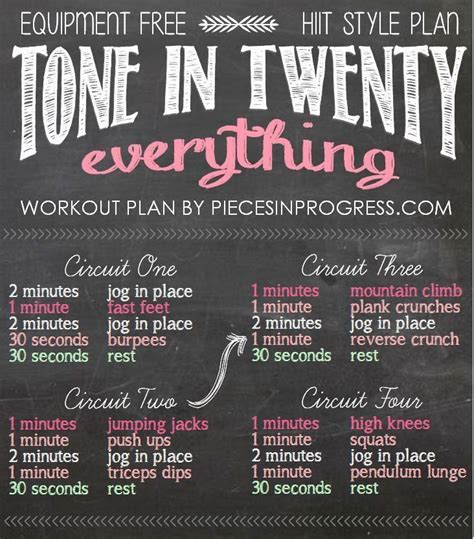 Best 25  Full body hiit workout ideas on Pinterest   Hitt