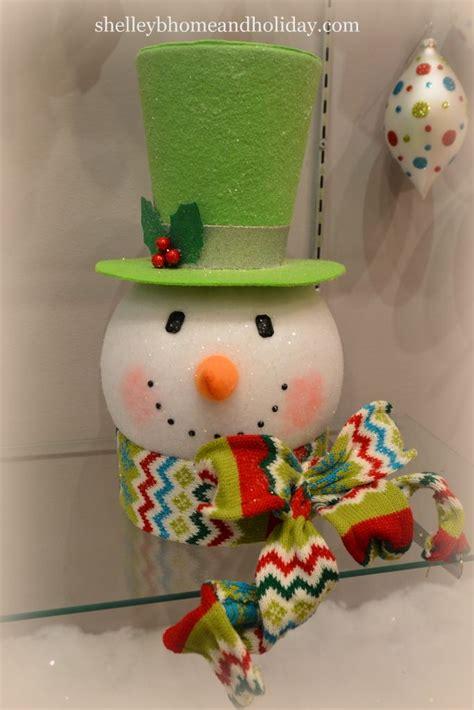 snowman tree topper best 25 snowman tree topper ideas on