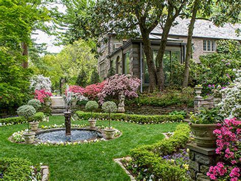 laurel hill gardens