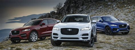2019 Jaguar F Pace Changes by Updates And Changes To The 2019 Jaguar F Pace Design