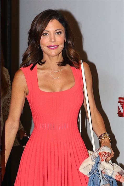 bethenny frankel bethenny frankel night out style new york city 07 24 2017