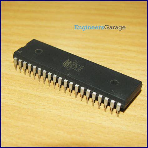atc  microcontroller datasheet pin description
