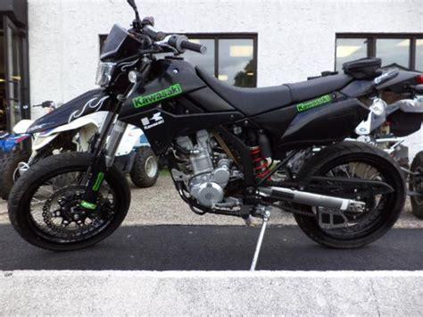 Kawasaki 250 Sf by 2009 Kawasaki Klx250sf Moto Zombdrive