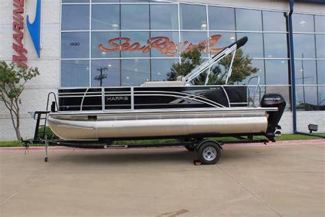 harris pontoon boat bimini top harris pontoons cruiser 200 pontoon boats for sale boats