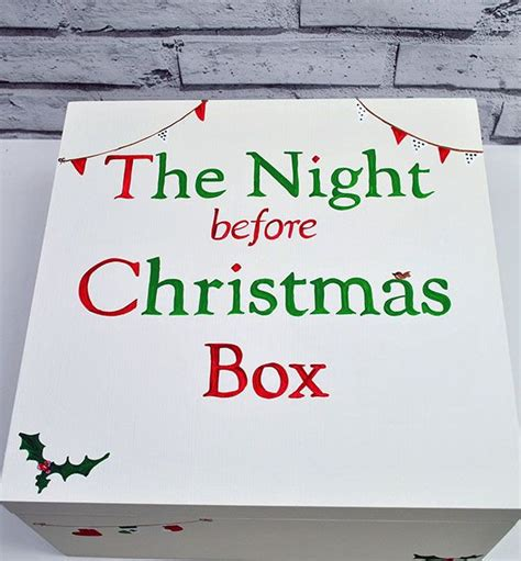 vicars themes and christmas eve crossword best 25 night before christmas box ideas on pinterest