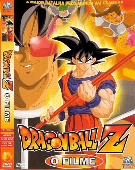 se filmer dragon ball z gratis dvd dragon ball z o filme original semi novo r 29 00 em