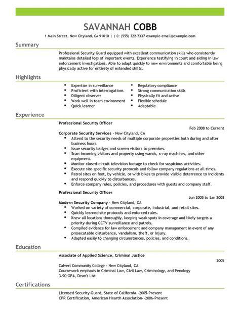 it security resume security resume security objectives for resume