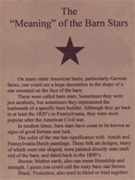 pattern meaning meaning 1000 images about barn star ideas on pinterest