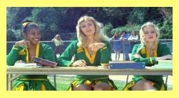 the swinging cheerleaders swinging cheerleaders the 1974 reviewed creature from