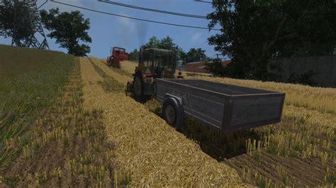 fs 2013 small trailer v 1 0 trailers mod f 252 r farming