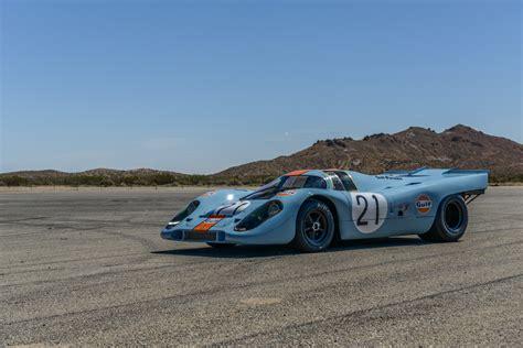 porsche race cars porsche offers service for historic race cars