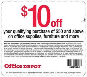 Office Depot Technology Coupons Printable Office Depot Coupon 2016 2017 Best Cars Review