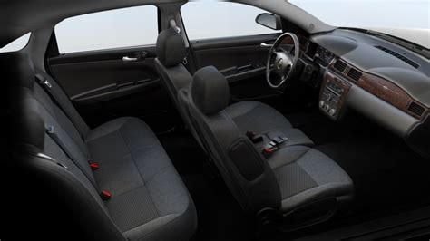 2013 impala bench seat hooniverse asks what was the last console less car hooniverse