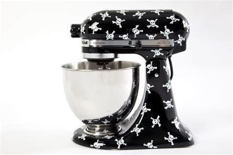 Happy Go Marni: I Want a Wonder Woman KitchenAid Stand