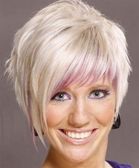 modne fryzury krotkie wlosy