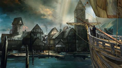 game of thrones boat scene telltale s game of thrones review oh god my feels