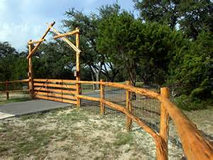 How To Build A Guest House In Backyard ranch style wood fence designs wooden fences farm fences
