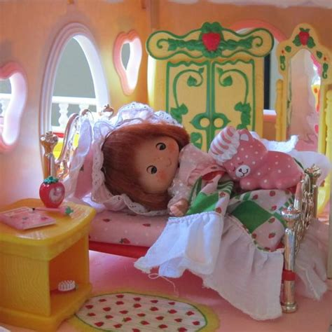 strawberry shortcake bathroom set bed bedspread pillow for strawberry shortcake berry