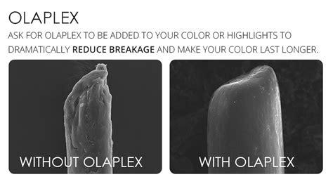 olaplex for stronger hair gore salon irmo columbia sc how to use no 3 of olaplex hair newhairstylesformen2014 com