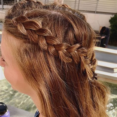 awesome braided hairstyles      fashion