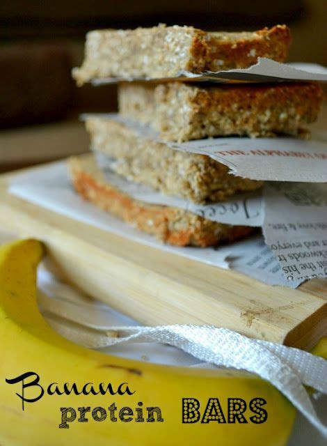 1 protein scoop of oats banana protein bars 1 cup oats 2 bananas 1 1 4 scoops