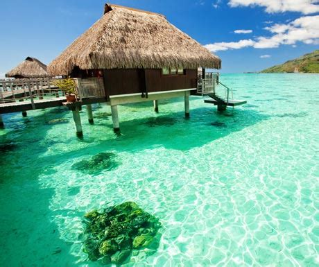 best holidays best water destinations islands caribbean