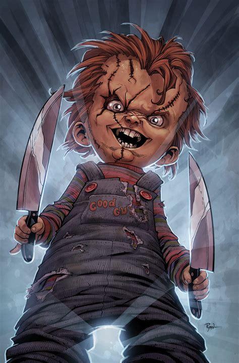 jumlah film chucky 6 tokoh horor paling legendaris di dunia a