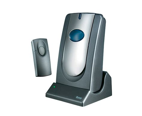 Cordless Door Bell by Rechargeable Wireless Doorbell Review Compare Prices